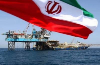 ایران کی اٹلی کو تیل فروخت کرنے کی کوشش ناکام