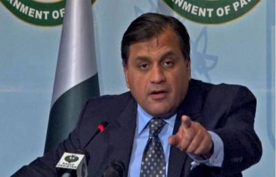 پاک بھارت تعلقات پر آگے بڑھنے سے متعلق پاکستان کا موقف واضح ہے۔ترجمان دفتر خارجہ