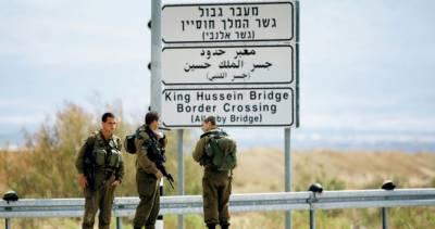 فلسطینی شہریوں کے بیرون ملک سفر پر پابندیوں کا سلسلہ بدستور جاری