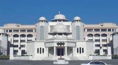 وزیراعظم ہائوس میں اسلام آباد نیشنل یونیورسٹی کے قیام کا منصوبہ ختم, نیشنل یونیورسٹی کی جگہ انجینئرنگ یونیورسٹی قائم کی جائے گی