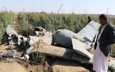 عرب اتحادی فوج کی بروقت کارروائی، سعودی عرب پر حملے کے لیے اڑائے گئے دو ڈرون طیاروں مار گرائے