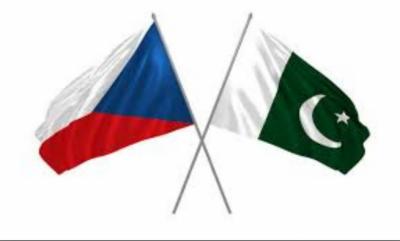 جمہوریہ چیک کا پارلیمانی وفد آٹھ روزہ دورے پر اتوار کے روز اسلام آباد پہنچے گا