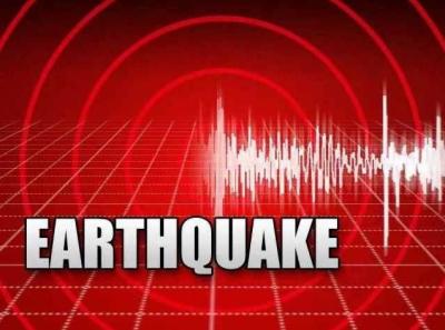 سبی بلوچستان میں زلزلے کے جھٹکے