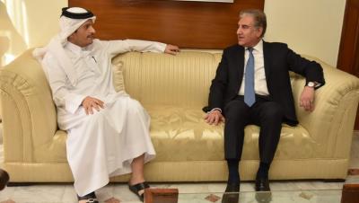 قطر فیفا عالمی کپ کیلئے پاکستان سے ایک لاکھ سے زائد افرادی قوت بلانے کا خواہاں
