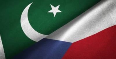 جمہوریہ چیک کا پارلیمانی وفد پاکستان کے آٹھ روزہ دورے پر آج اسلام آباد پہنچے گا