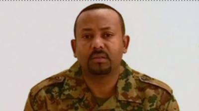 ایتھوپیا کی فوج کے چیف آف اسٹاف کو حکومت گرانے کی کوشش میں گولی ماردی گئی