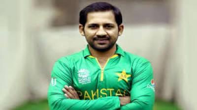 تمام کھلاڑی پاکستان کیلئے اچھے کھیل کا مظاہرہ کرناچاہتے ہیں: سرفرازا حمد