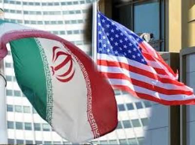 متحدہ عرب امارات کا امریکا ایران تناؤ کے خاتمے پر زور