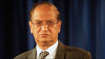 پاکستان کے سابق وزیر خارجہ اور نامور سفارتکار عبدالستار اٹھاسی سال کی عمر میں انتقال کرگئے