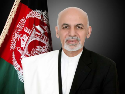 افغان صدر اشرف غنی 27 جون کو دو روزہ دورے پر پاکستان پہنچیں گے