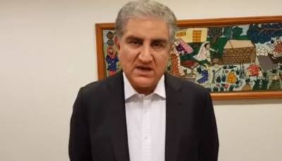 موجودہ حکومت ملک میں کاروباری سرگرمیوں کو فروغ دے رہی ہے: شاہ محمود