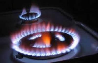 یکم جولائی سے گیس کی قیمتوں میں 190 فیصد تک اضافے کا امکان