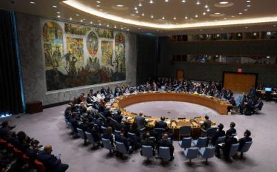 اقوام متحدہ کی سلامتی کونسل کا امریکہ اور ایران کے درمیان کشیدہ تعلقات پرغور