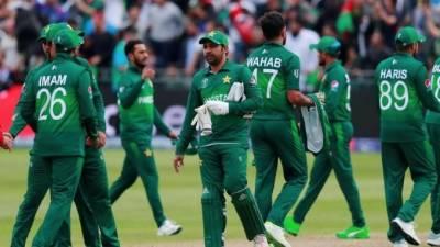 آئی سی سی عالمی کرکٹ کپ:آج پاکستان کا مقابلہ نیوزی لینڈ سے ہوگا