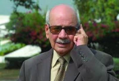 اسد درانی کی توہین عدالت کی درخواست پر سیکرٹری داخلہ کو نوٹس،جواب طلب
