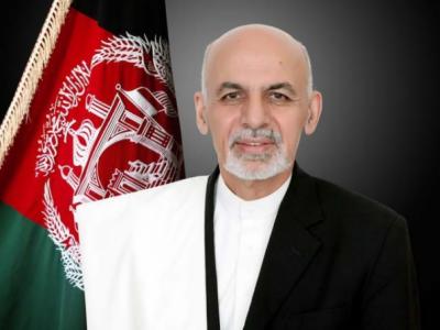 افغان صدر اشرف غنی جمعرات کو پاکستان پہنچیں گے