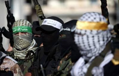 فلسطینی قوم کو عربوں اور اسرائیلی ریاست کے درمیان پل نہیں بننے دینگے۔ حماس