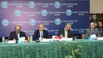 افغان صدر کا پاک ، افغان تعلقات کے فروغ کیلئے اچھی حکمت عملی پر زور