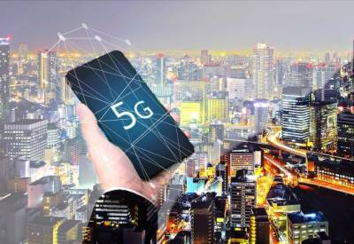 سعودی عرب '5G' سروس استعمال کرنے والا خطے کا پہلا ملک بن گیا.