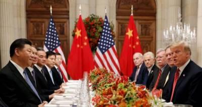 چین اور امریکہ برابری اور باہمی احترام کی بنیاد پر اقتصادی و تجارتی مذاکرات کو بحال کریں گے