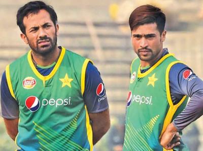 کرکٹ ورلڈ کپ: پاکستان کے تین فاسٹ باولر دس وکٹیں حاصل کرنے والوں کی فہرست میں شامل