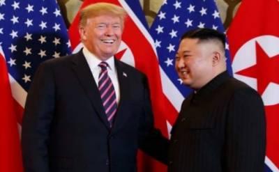 امریکہ اور شمالی کوریا مذاکرات دوبارہ شروع کرنے پر متفق