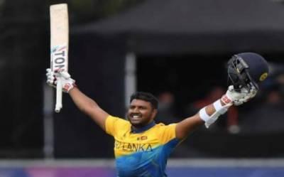 سری لنکا کا ویسٹ انڈیز کو جیت کے 339 رنز کا ہدف