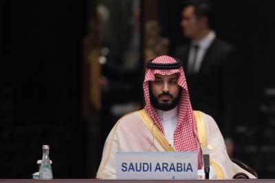 عالمی برادری کو ایران کے بارے میں کوئی مضبوط موقف اختیار کرنا چاہیے۔ سعودی عرب