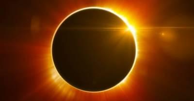 سال کا دوسرا سورج گرہن آج شب اور کل دن میں ہوگا، سورج گرہن کے موقع پر احتیاطی تدابیر اختیار کرنے کی ضرورت ہے۔