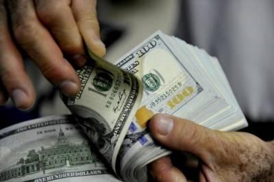 انٹر بینک میں ڈالر 2 روپے 23 پیسے سستا ہو کر 157 روپے 75 پیسے کا ہوگیا۔