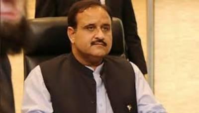 وزیراعظم عمران خان نےپاکستانی قوم کونئی امید دی ہے ، وزیراعلیٰ پنجاب