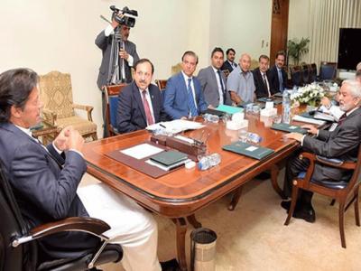 وزیراعظم نے نئے کرکٹ ڈھانچے کی منظوری دیدی