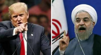 ایران نے یورینیم کی افزودگی کی مقررہ حد سے تجاوزکیا تو اسے سنگین نتائج بھگتنا ہوں گے:ٹرمپ