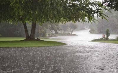 کراچی ،لاہور اور پنجاب کے بعض علاقوں میں بوندا باندی کے بعد موسم خوشگوار
