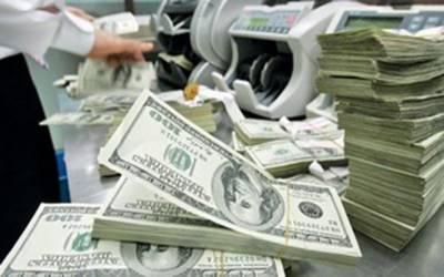 حکومت نے تیسری سہ ماہی میں قرض سروسنگ کی ادائیگی کے طور پر 2 ارب 34 کروڑ 60 لاکھ ڈالر کی ادائیگی کردی
