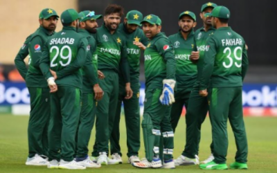 عالمی کپ میں پاکستانی ٹیم کا سفر ختم ہونے کے بعد قومی کرکٹرز بھی ہفتہ کی صبح وطن واپس پہنچنا شروع ہو جائیں گے