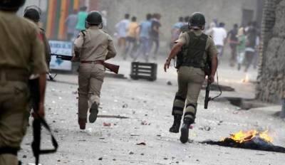 ریاستی دہشت گردی کی تازہ کارروائی،شوپیاں ایک اور کشمیری شہید
