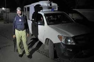 کوئٹہ: سی ٹی ڈی کی اہم کارروائی، ایک دہشت گرد ہلاک، 2 فرار