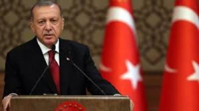 روسی میزائل کی خریداری کا معاملہ: امریکا کا لڑاکا جیٹ نہ دینا ڈکیتی کے مترادف ہے، ترک صدر