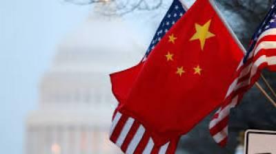 چین نے متنازعہ بحیرہ جنوبی چین میں میزائل تجربات کے امریکی الزامات کی تردید کردی