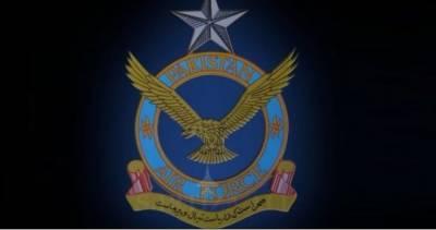 پاک فضائیہ کے 14 افسران کے اگلے عہدوں میں ترقی