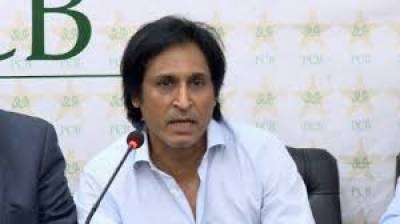 رمیز راجہ نے قومی ٹیم کے ورلڈکپ سے باہر ہونے کو افسوس ناک قرار دیا ہے