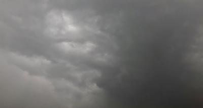 پنجاب کے مختلف شہروں میں بارش کے بعد موسم خوشگوار ہوگیا