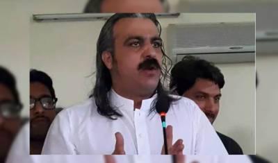 پاکستان کے مثبت اقدامات کا مودی کی انتہاپسند حکومت نے ہٹ دھرمی سے جواب دیا،وفاقی وزیر علی امین خان گنڈا پور