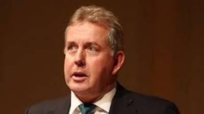 برطانوی سفیر نے امریکی صدر کو نااہل اور ناکارہ قرار دے دیا