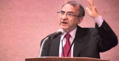 عالمی برادری مقبوضہ کشمیرمیں ظالمانہ کارروائیوں کانوٹس لے:ڈاکٹرغلام نبی فائی