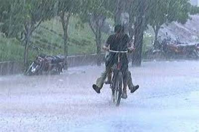 بلوچستان میں مون سون بارشوں کا سلسلہ 12 جولائی سے شروع ہونے کا امکان
