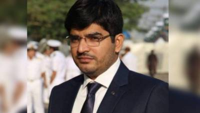 قاتلانہ حملے میں زخمی ڈپٹی کسٹم کلکٹر ڈاکٹر عبدالقدوس شیخ انتقال کرگئے