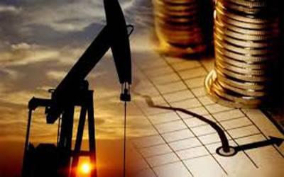 ایران سے متعلق خدشات کے باعث خام تیل کی قیمتوں میں اضافہ