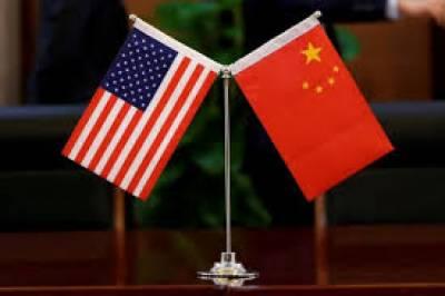 امریکہ اورچین دوماہ کے وقفے کے بعد تجارتی مذاکرات پھرشروع کرنے پرمتفق